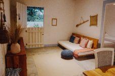 Bungalow em Passo de Camaragibe - Vila Tua Milagres - Bangalô 1 (Casa do João)