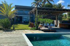Casa em Passo de Camaragibe - Vila Chuá - Casa Sisal