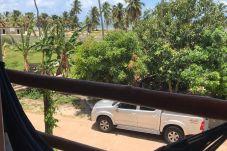 Apartamento em Passo de Camaragibe - Recanto do Tubarão - Apto 001
