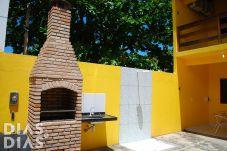 Casa em Passo de Camaragibe - Casa Amarela