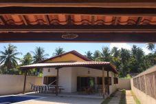 Casa em Passo de Camaragibe - Casa Vem Para Milagres