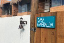 Casa em São Miguel dos Milagres - Ar e Mar - Casa Esmeralda