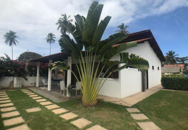 Passo de Camaragibe - Casa