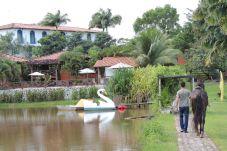 Bungalow em Passo de Camaragibe - Hotel 001
