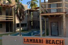 Bangalô em São Miguel dos Milagres - Lambari Beach Residence Térreo