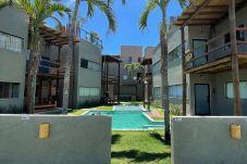 Bungalow em São Miguel dos Milagres - Lambari Beach Residence Rooftop