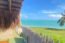 Casa em Passo de Camaragibe - Ar e Mar - Casa Ocre