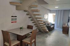 Casa em Passo de Camaragibe - Casa Marceneiro - V002