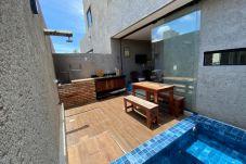 Casa em Passo de Camaragibe - Casa Marceneiro - V007